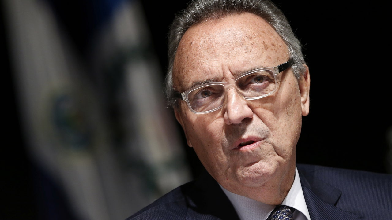 Joan Gaspart, expresidente del Barça
