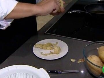 Los españoles desperdician unos 7,7 millones de toneladas de comida al año