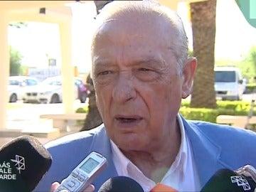 Fermín Gallardo, el último amigo que vio con vida a Blesa