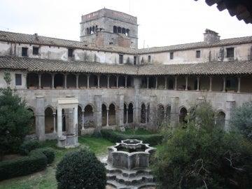 Monasterio de Sant Jeroni de la Murtra