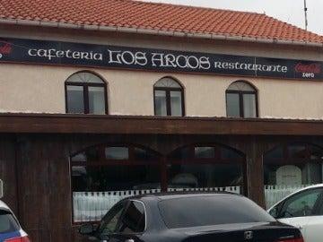 20 personas hacen un 'sinpa' en un Restaurante en Cantabria