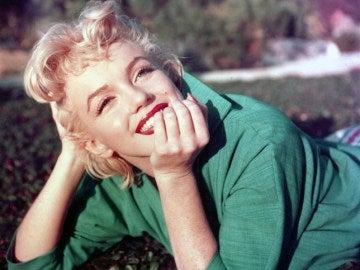 Marilyn Monroe, un mito del cine