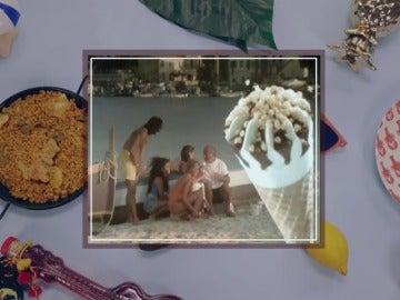 El Comidista TV y los helados