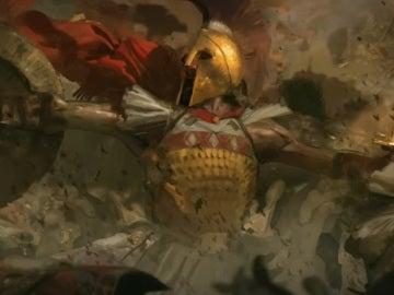 Microsoft anuncia el lanzamiento de Age of Empires IV