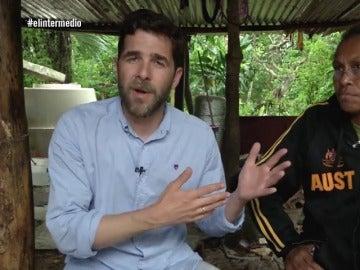 Gonzo en Vanuatu