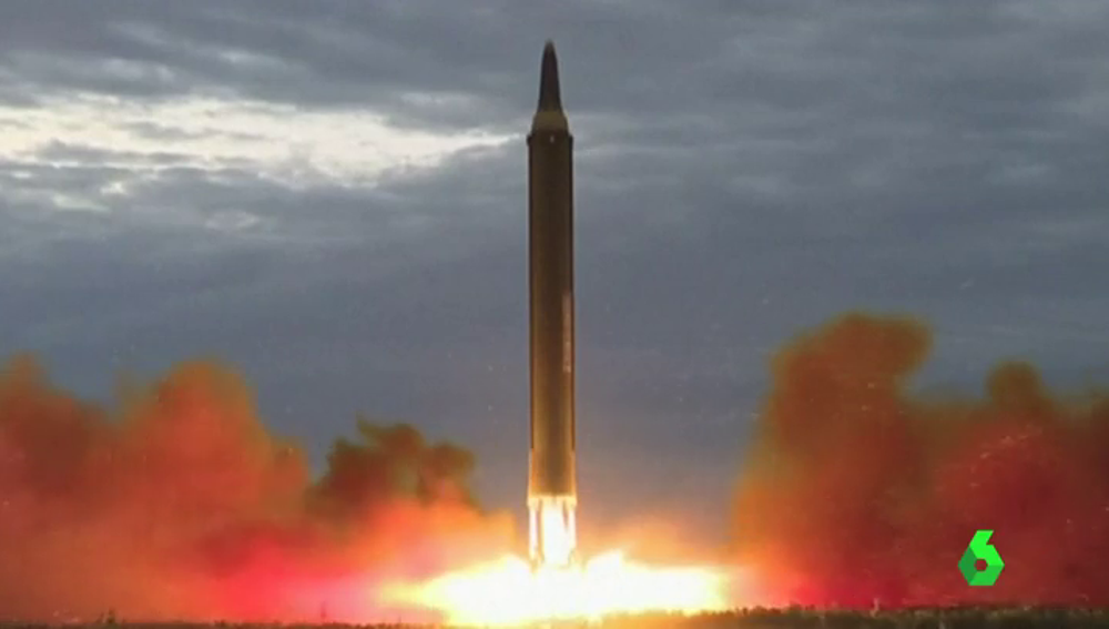 España reduce el personal diplomático de Corea del Norte tras el lanzamiento del misil