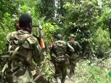 El espía ruso secuestrado por el Ejército de Liberación Naiconal en Colombia está muerto