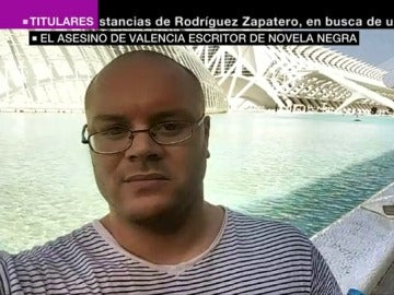 Pierre Danilo, el asesino del crimen de la maleta de Valencia