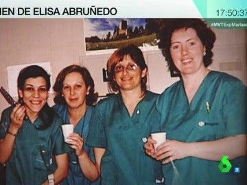 Elisa Abruñedo tenía 46 años cuando fue asesinada