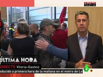 Albiol, en Al Rojo Vivo