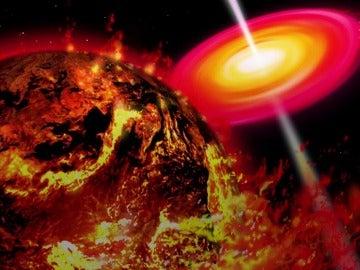 La teoría del planeta Nibiru