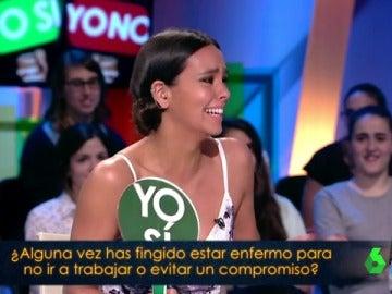 """Las excusas de Cristina Pedroche para evitar uno de sus mayores temores: """"Esto no lo he contado nunca"""""""