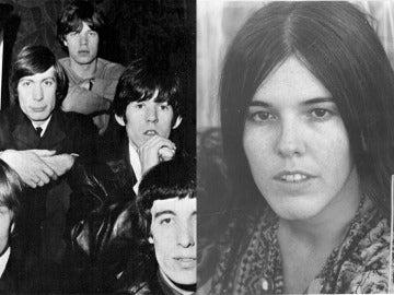 The Rolling Stones y Cecilia