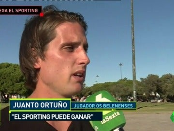"""Así juega el Sporting de Portugal: """"Los puntos fuertes son ofensivamente"""""""