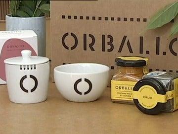 'Orballo', el primer té de Europa certificado se cultiva en A Coruña
