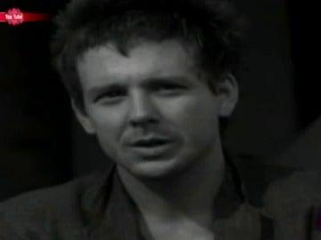 Mickey Rourke de joven
