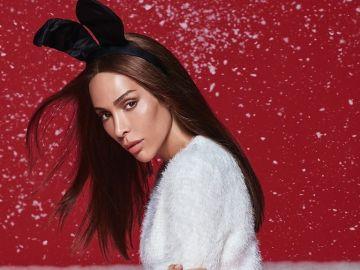 Inés Rau, primera modelo transgenero que posa para la portada de Playboy