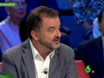 Alfred Bosch, de ERC