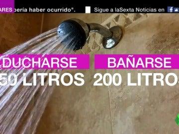 España derrocha miles de litros de agua diarios a pesar de la grave sequía y ya es el país más árido de Europa