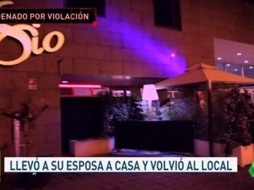 """La condena a Robinho por violación: """"La dejaron inconsciente e incapaz de oponerse"""""""