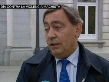 El nuevo fiscal general del Estado, Julián Sánchez Melgar