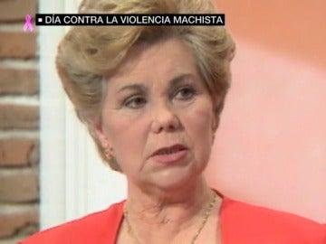 Ana Orantes, la primera mujer en contar su calvario en público