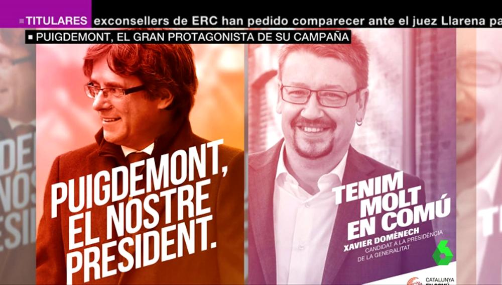 nueva campaña