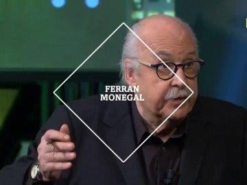 Ferran Monegal  y José carlos Díez el próximo sábado en laSexta Noche