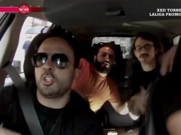 La parodia de los italianos con Luis Fonsi y el 'Despacito'