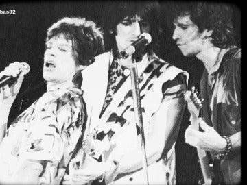 The Rolling Stones - Dónde estabas entonces