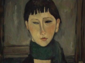 Peritos confirman que la exposición de Modigliani en Génova estaba repleta de cuadros falsos