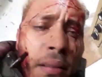"""Las autoridades venezolanas cercan a Óscar Pérez, el exmilitar acusado de """"ataque terrorista"""" por lanzar granadas contra el Supremo"""