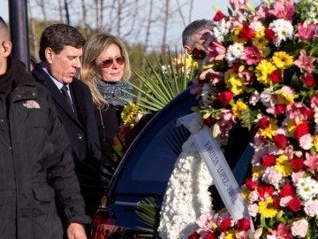 La familia de Diana Quer celebrará una misa funeral