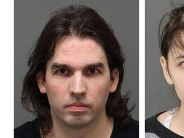 El padre y la hija acusados de incesto
