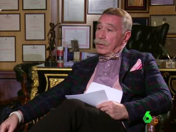 Marcos García Montes, abogado