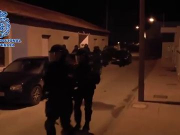 Detienen a joven marroquí por captar y adoctrinar yihadistas para Dáesh en Torre Pacheco