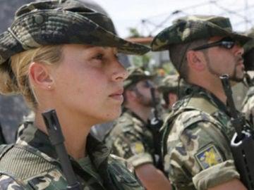 Imagen de Archivo del Ejército de Tierra