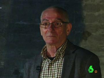 José Juan Martínez, 'El Rubio'