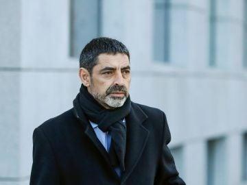 Josep Lluis Trapero