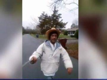 Asesinan en directo en Facebook Live a un activista vecinal en Charlotte