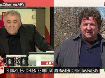 José Luis Peñas, el exconcejal del PP que destapó el Caso Gürtel