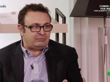 Ignacio Sánchez-Cuenca, profesor de Ciencia Política y autor de 'La confusión nacional'