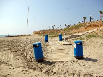 Playa de Orihuela