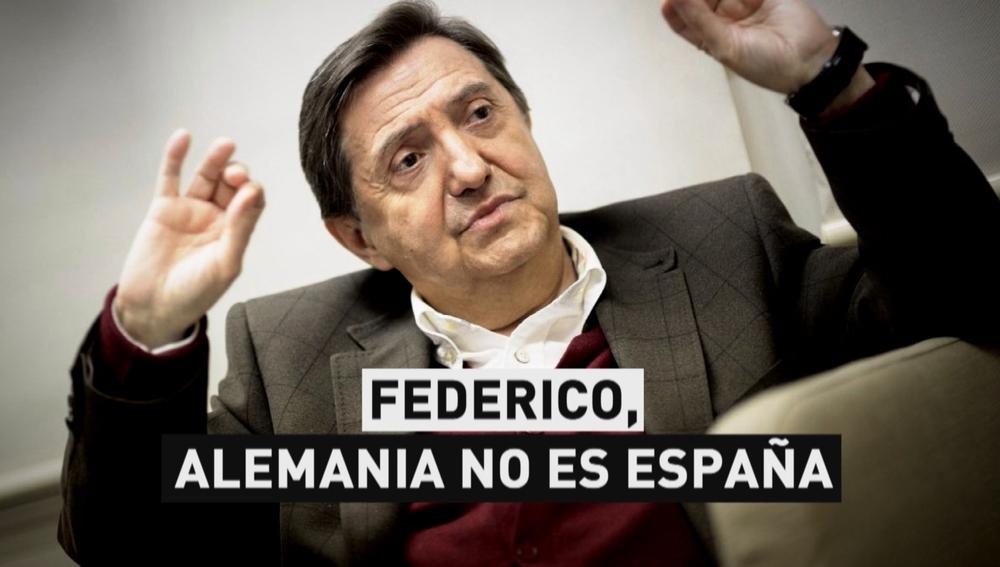 El periodista Federico Jiménez Losantos