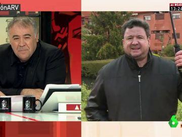 El exconcejal del PP que denunció la 'Gürtel' José Luis Peñas