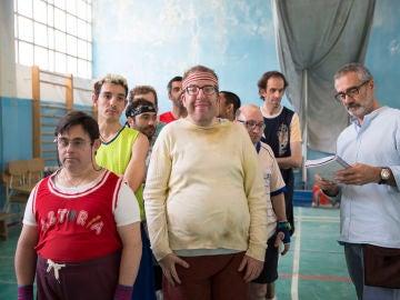 'Campeones', película protagonizada por personas con discapacidad, representará a España en los Oscar