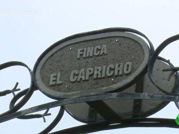 'El capricho', la fortaleza de Miguel Ángel Ramírez