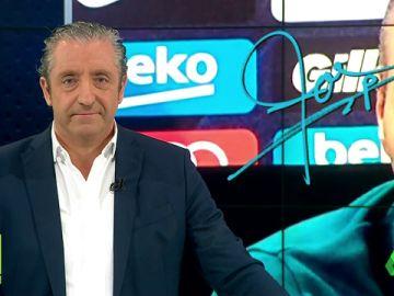 """""""Iniesta, tú eres el Barça. Siempre serás el Barça. El Barça de todos""""."""