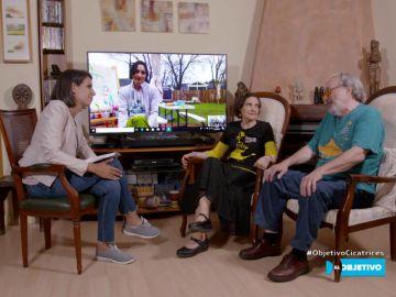"""La triste historia de la familia de la científica Amaya Moro, obligada a marcharse a EEUU: """"Sentimos el nido vacío"""""""
