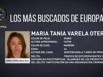 Los testimonios inéditos del entorno de Tania Varela, 'La más buscada', este viernes en Equipo de Investigación